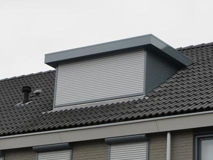Dakkappellen Roosendaal