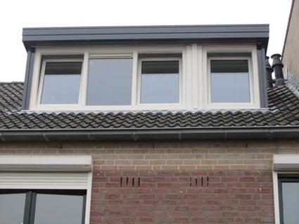 Noord-Brabant dakkapellen van PolyStyle