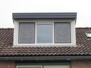 Beste dakkapellen in Nederland